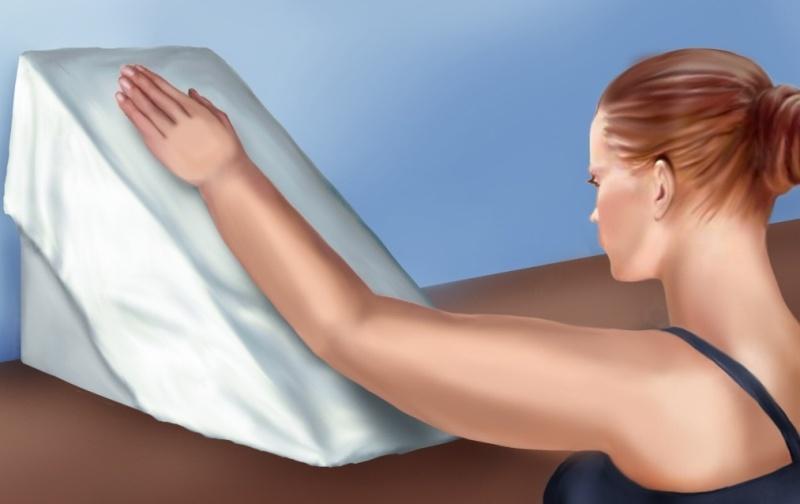 Лимфостаз руки после удаления молочной железы: симптомы и лечение