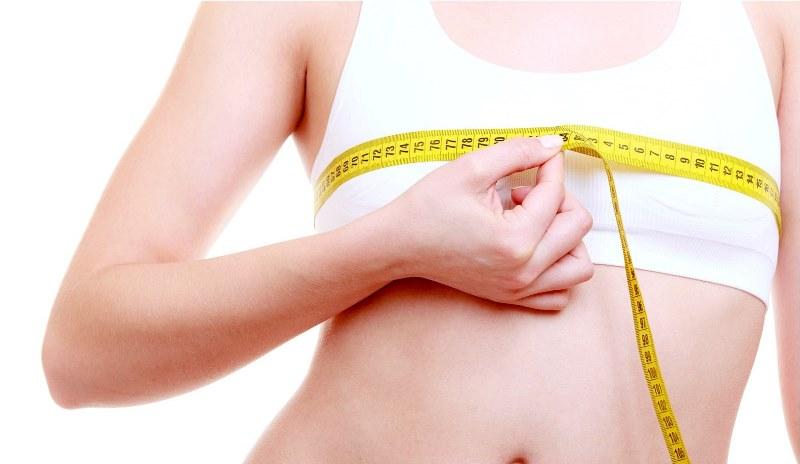Возможно ли увеличение груди в домашних условиях
