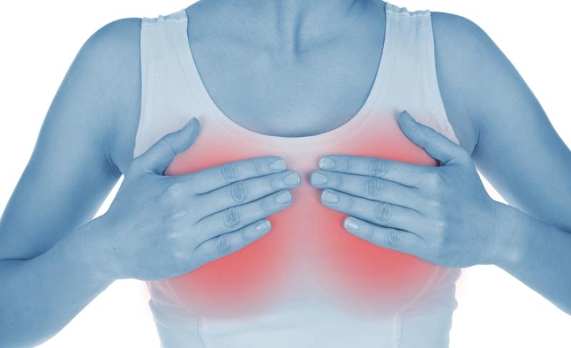 Причины и лечение заболеваний молочных желез