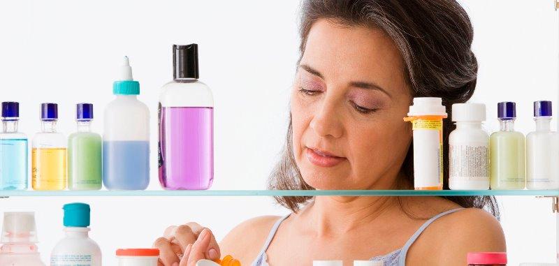 Лечение климакса: применение препаратов для ЗГТ