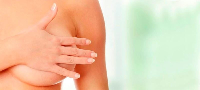 Причины сильных болей в сосках у женщин