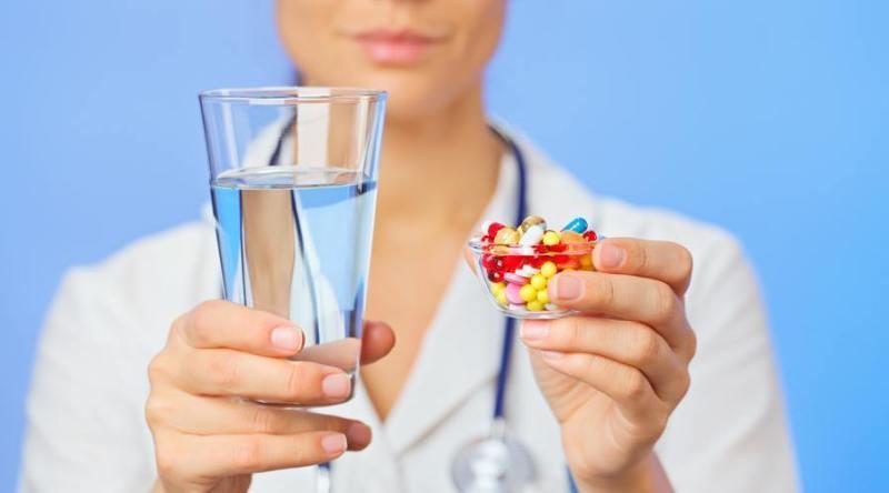 Какие таблетки пить при климаксе