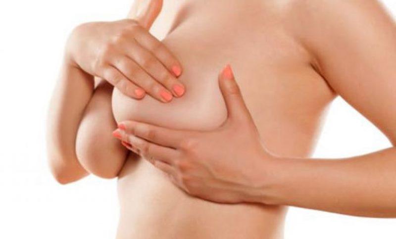 Почему возникает жжение в груди