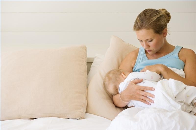 Беременность и кормление грудным молоком