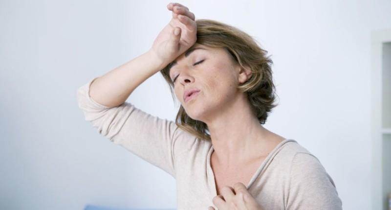 симптомы климакса у женщин после 50