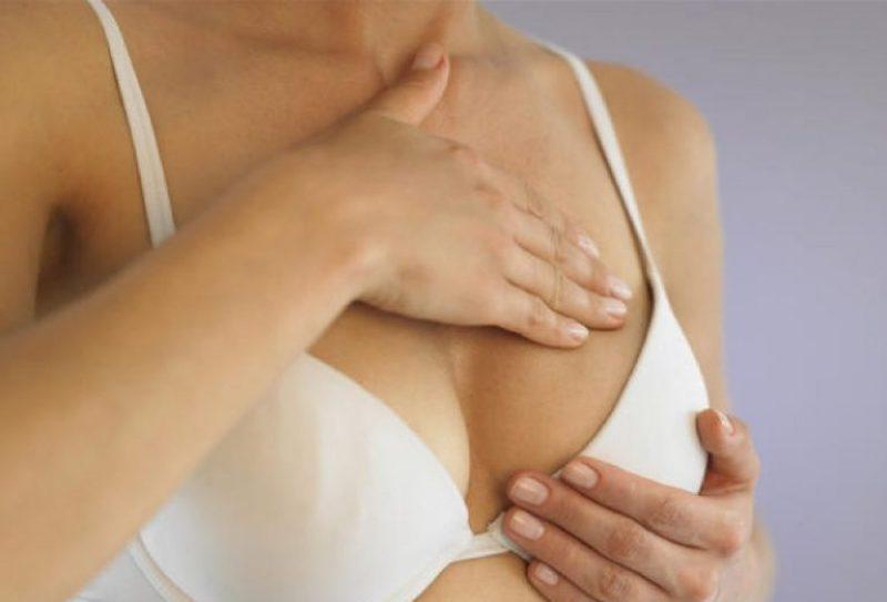 лечения фиброаденомы молочной железы без операции