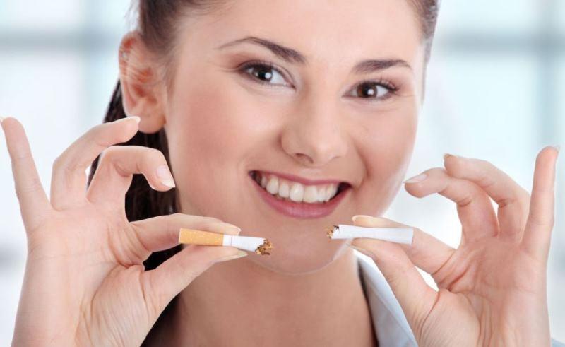 Допустимо ли курение при грудном вскармливании