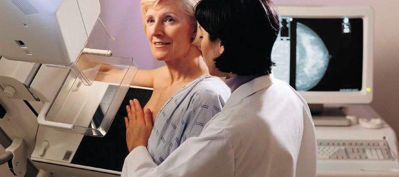 Цифровая маммография: показания, подготовка и проведение