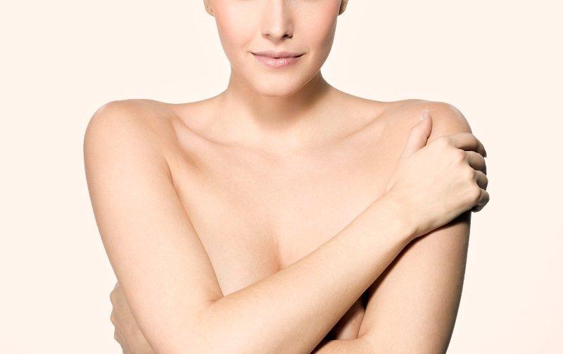 Мастэктомия - операция по удалению груди