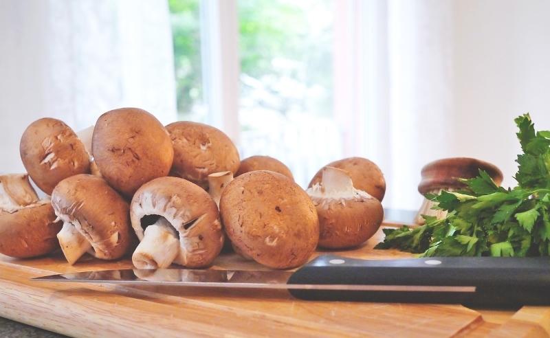 Можно ли маме грибы при грудном вскармливании