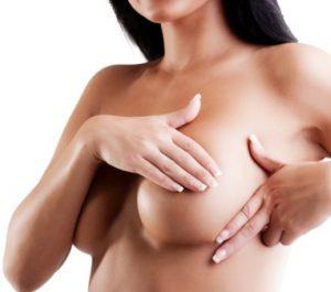 Способы увеличения грудных желез в домашних условиях