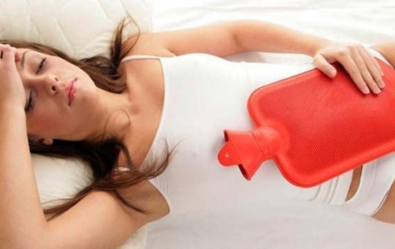 Женское здоровье: почему болит грудь перед месячными