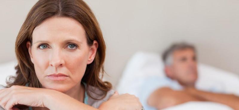 Основные признаки и симптомы климакса
