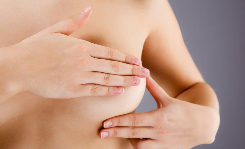 Причины и симптомы мастопатии
