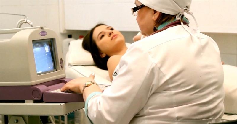Как часто следует делать УЗИ груди