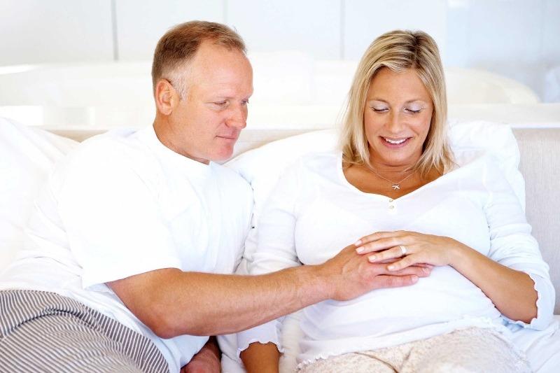 Беременность после искусственного климакса