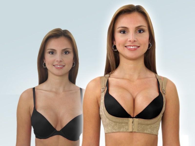 определить размер груди – 1 2 3 4